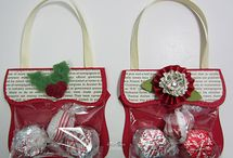 Christmas novelty gifts