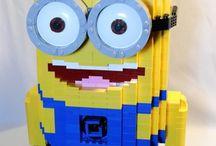LEGO / Lego yapmayı çok severim boş zamanlarımda yaptığım en çok faaliyetlerden biridir