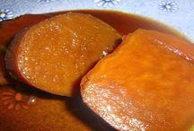 Recetas Chilenas de Postres y dulces / Compilación de recetas chilenas de postres y dulces varios