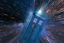 Doctor Who / by Kmara Marie
