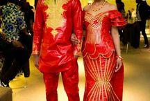 African Fashion / by Hilton (Garth) Alexander