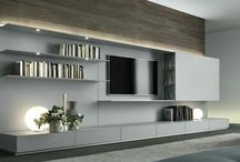 Wall units (boards)