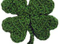 crochet / by shalynn reynolds