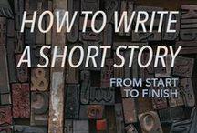 Writing Short Stories / writing