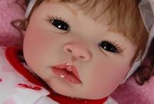 Dolls....reborn babies