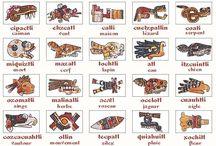 astrologie aztèque