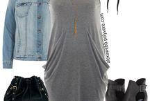 Одежда - платья