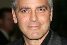 George Clooney (ジョージ・クルーニー) / 俳優