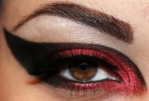 Makeup Marvel / by B. Brown