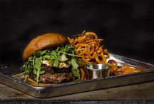 Florida's 10 Best Burgers Outside Miami / by Pedro Aleman