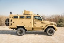 Panthera N6 / MSPV Armoured Panthera N6 is completely safe from attacks, long lasting, highly mobile and fully protected at all times. We are manufacture of specialized Military vehicles for armed forces.
