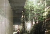 Nature In architecture