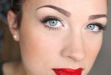 Make-Up & Hair / by Dana Mitchell