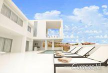 Luxe Villa's / #villa #curacao #vistaroyal #janthiel #bottelier