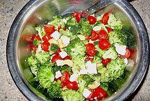 Salat / by Anna Punkt