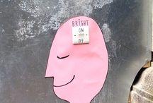 Graffiti - Tags