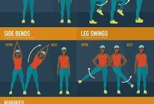 workout body