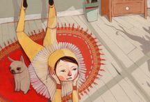 Illustrateurs pour enfants