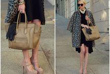 Fashion / by Aimee Taublieb