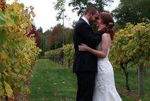 Zorvino Vineyards Weddings / Zorvino Vineyards Wedding Photography and Videography