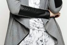 Outerwear Inspiration