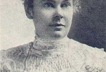 Lizzie Borden / by Lori Thomas