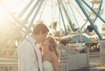 future wedding ideas! / by Amanda Russell