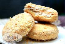 pinoy dessert