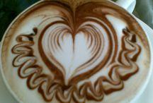 コーヒー / coffee, tea, drink, coffee shop, farm