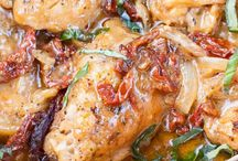 Glutenfri kyllinggryte