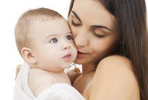 Baby Entwickelung und Förderung