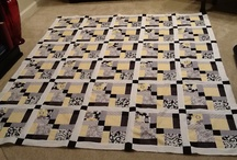 Quilts I've made....