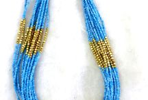 Handmade Necklaces / Unique design of necklaces