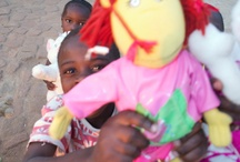 Ukwama Childrens Home / Sponsored by Rubyfair.com Ukwama children's home feeds and gives a home to over 80 local orphans and homeless children. As part of Rubyfairs sponsorship 6 children have just started their secondary schooling.