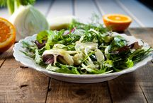 Wine & Food / Wine & Food pairing (see our recipes)