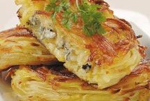 recettes italienne