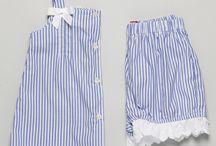 Camisón pijamas niña