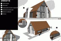 huis ontwerp