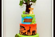 Cakes hermosos