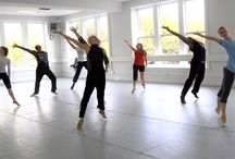 Contemporary / Dance