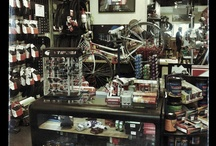 Bikes & Shop