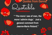 Quotes / Fun Quotes