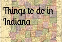 New Home State-Indiana