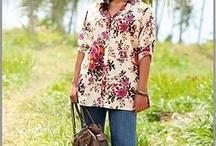 Chemise grande taille pour femme / Collection de chemises pour femme ronde, des articles adaptés aux grosses poitrines, des formes fluides qui ne grossissent pas, des vêtements adaptés aux rondeurs pour vous mettre en valeurs.