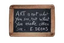 Artist Edgar Degas