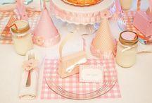 Party Ideas / by Shana M