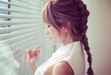 Girl / by takesan