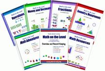 Favorite Math Curriculum