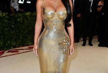 Kim Kardashian Best Look