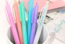 Boligrafo - pencil